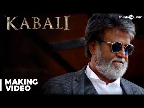 Xxx Mp4 Kabali Tamil Movie Making Rajinikanth Pa Ranjith Santhosh Narayanan V Creations 3gp Sex