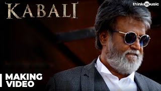 Kabali Tamil Movie Making | Rajinikanth | Pa Ranjith | Santhosh Narayanan | V Creations