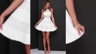 Beautiful Sexy Dresses and High Heels 11 - Beauty bloggers