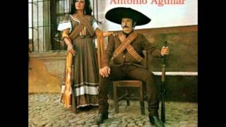 Antonio Aguilar, Corrido De Macario Leyva.wmv
