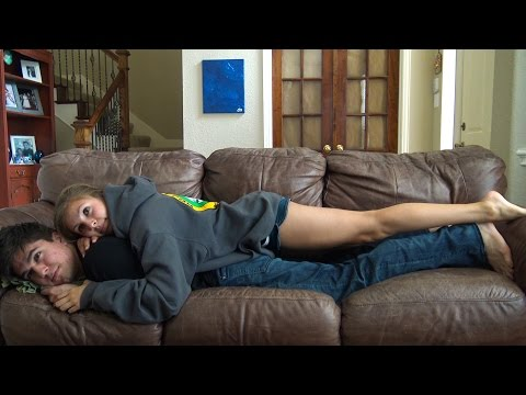Finding the Right Position with your Girlfriend