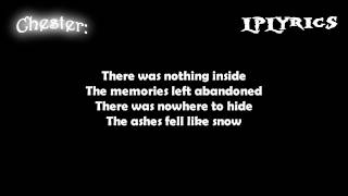 Linkin Park- New Divide [ Lyrics on screen ] HD