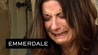 Emmerdale - Harriet Realises the Rumours About Cain Are All True