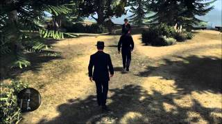 FnF Gaming Presents: Let's Play L.A. Noire - Part 6