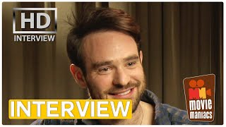 Daredevil talks Exclusive interview with Charlie Cox uploaded on 14 day(s) ago 109586 views