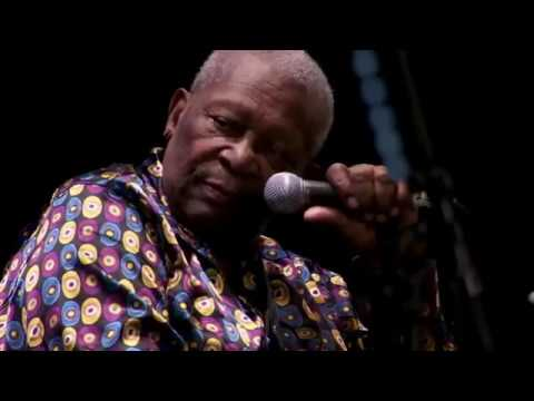 MASTERS OF BLUES B.B. King Eric Clapton SRV Buddy Guy And Friends