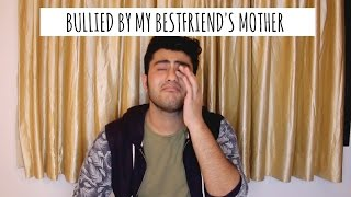 Story time: Bullied by my Best friend's MOTHER!! || Karan Punjabi