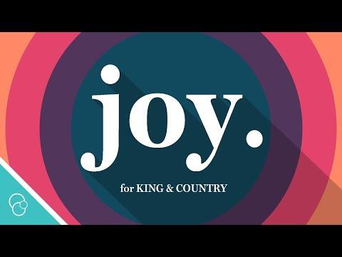 Xxx Mp4 For KING Amp COUNTRY Joy Lyric Video 4K 3gp Sex