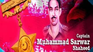 Nishan e Haider (s), Tribute