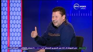 """الحريف - رضا عبد العال """" جنش مظلوم وحلمي سيكتب نهاية شيكابالا والبدري لا يصلح للاهلي """""""