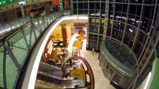 An Evening Stroll & Niagara Fallsview Casino & Resort