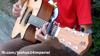 [TABS](Ed Sheeran) Photograph - Fingerstyle Guitar [Joshua Imperial]