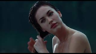 Megan fox Best and hottest of all scene