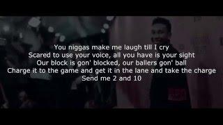 Tyga - I $mile, I Cry (Official Lyrics Video) Video + Lyrics 720p