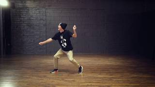 Dance Tutorials | Josh Killacky