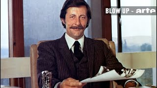 ctait quoi jean rochefort   blow up  arte