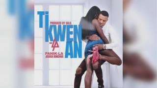 PANIK LA Joshua BonChwa - Ti Kwen An!