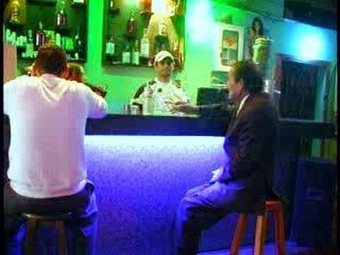 Perdido en las Copas Romulo Caicedo