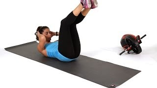 How to Do a Proper Sit-Up | Abs Workout