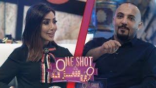 برنامج ون شوت  - حلقة 21 - هدى حمدان