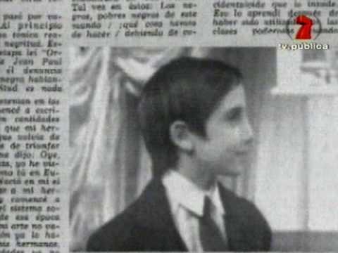 Peter Capusotto Bombita Rodríguez 10