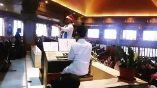 GLORIA /Madah Kemuliaan, Misa Pustardos - Koor Paroki St.Yoseph Denpasar