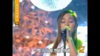[Live] S.E.S. - I will (후지TV Asia Super Live) (2001.3.21)