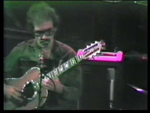 JJ Cale and Friends at The Roxy Wash DC 10 22 86 2nd Show