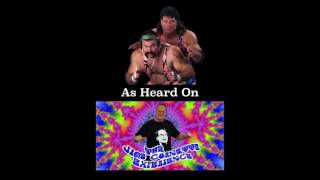 Jim Cornette Tells A Crazy Steiner Brothers Story