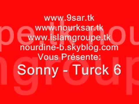 Sonny Turck 6