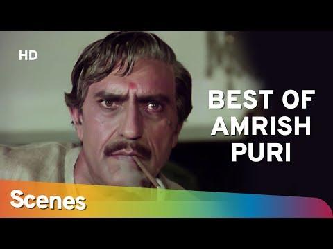 Xxx Mp4 Amrish Puri Best Scenes From Benaam Badsha HD Anil Kapoor Juhi Chawla 90 S Best Action Film 3gp Sex
