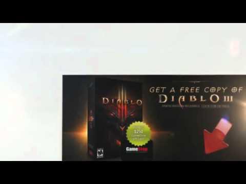 Diablo 3 Free Full Version Game Download