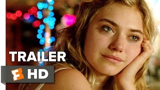A Country Called Home Official Trailer 1 (2016) - Imogen Poots, June Squibb Movie HD