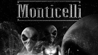 Monticelli - Invasion / Eye for Eye - ( Lyric Video )