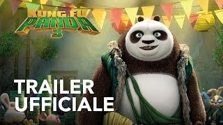 Kung Fu Panda 3 | Trailer Ufficiale [HD] | 20th Century Fox