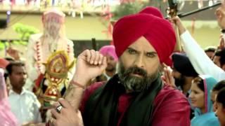 Jimmy Sheirgill & Mahie Gill Punjabi Blockbuster Film 2015 'Shareek' I Coming Soon on PTC Punjabi