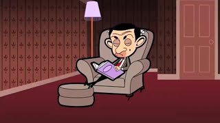NEW Mr Bean Full Episodes ᴴᴰ The Best Cartoons! New Funny Collection 2016  Part 1- Mr. Bean No.1 Fan