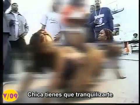 Goldie Loc Ft Snoop Dogg   Let's Roll Subtitulado Español Censurado