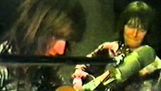 Positively 4th St  - Chris & Steve - Yes 1976-1977 2DVD set
