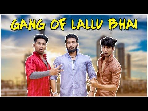 Xxx Mp4 Gang Of Lallu Bhai Part 1 Hyderabadi Comedy Warangal Diaries 3gp Sex