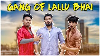 Gang Of Lallu Bhai - Part 1 | Hyderabadi Comedy | Warangal Diaries