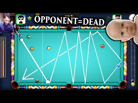 8 Ball Pool SHOT FROM ANOTHER PLANET Insane Snooker Escape Aamir s Road