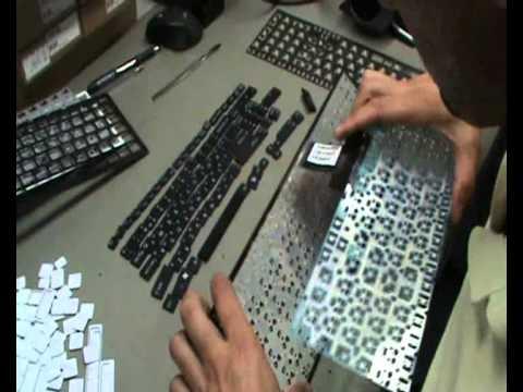 Ремонт клавиатуры ноутбуков своими руками - Корпоративный портал