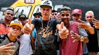 MC Huguinho - Fábrica de Monstros (Video Clipe Oficial)