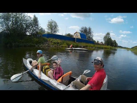 сплав по реке белой башкирия видео