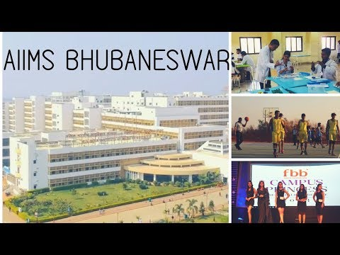 AIIMS Bhubaneswar College Hostel life Sports Fests etc. Know your AIIMS 3
