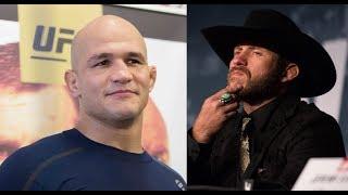 Зарплаты UFC FN 112, следующий бой Дос Сантоса, Ковбой выбыл из боя