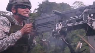 infantería de marina colombiana-Pacific Rim OST Soundtrack - 01 - MAIN THEME by Ramin Djawadi