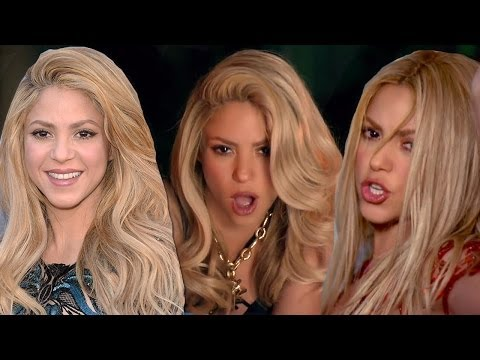 Xxx Mp4 8 Datos Que No Sabían De Shakira 3gp Sex