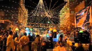 Mix Jashan e Wiladat Kalam - With Background Zikar (edited 18:58 Minutes) - owaisoloGy